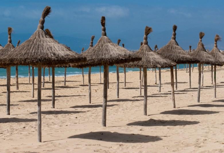 platja de palma playa de palma