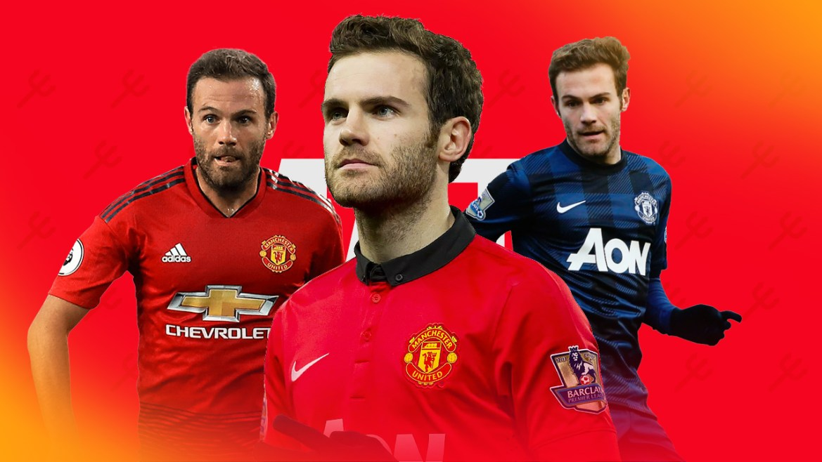 Juan Mata: Flop or Not? | The United Stand