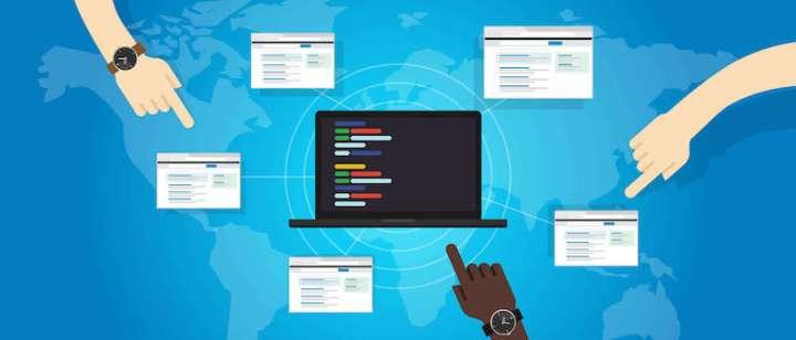 comunidad de código abierto para Java