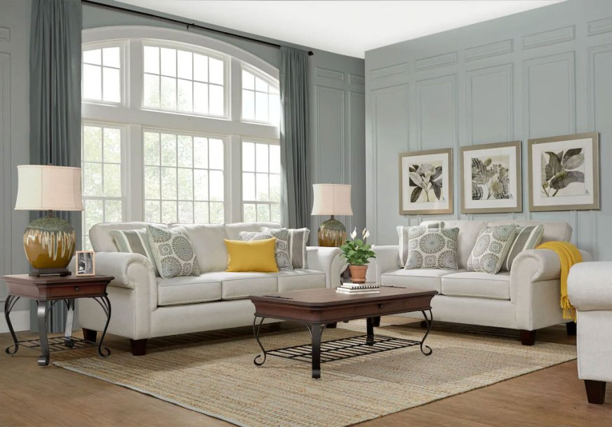 Transitional Designs: Style and Decor Guide for the Home