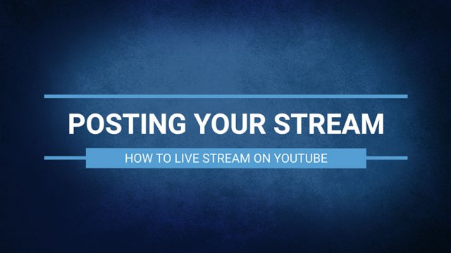 Title-Screen-Posting-Your-Stream