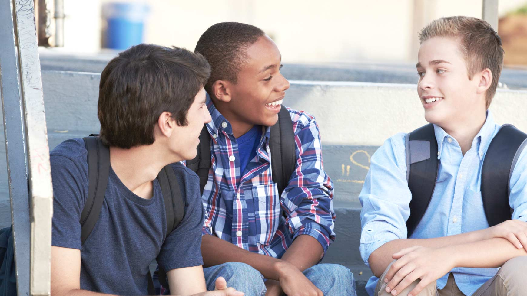 Help Your Middle Schooler Make Friends