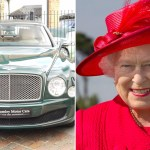 Queen S Bentley Goes On Sale For 200k On Auto Trader Itv News