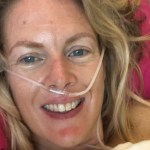 'I should long be dead': Mum with stage 4 cancer gets reconstructive surgery | ITV News 💥😭😭💥