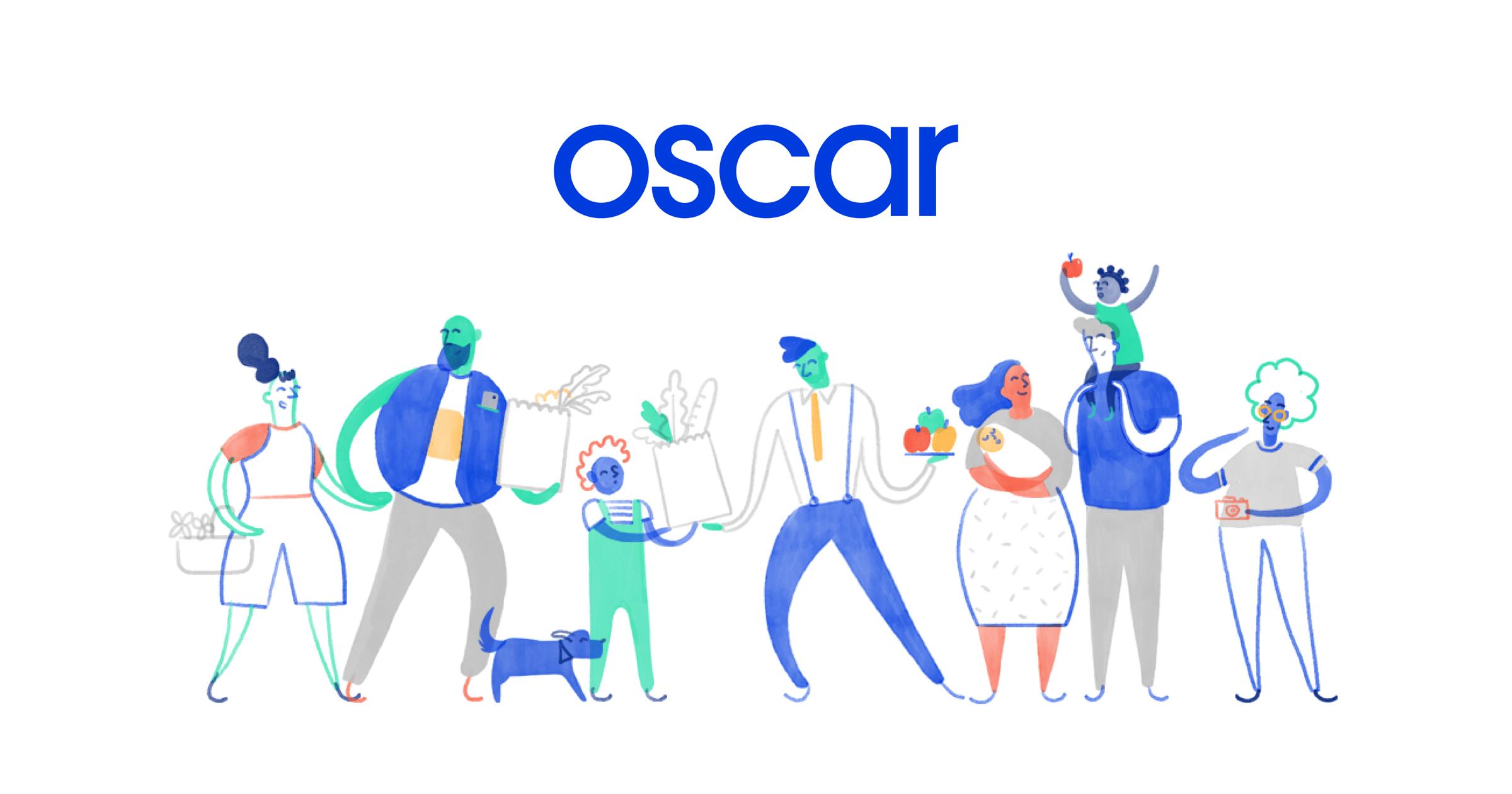 oscar health에 대한 이미지 검색결과