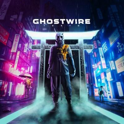 ghostwire tokyo release
