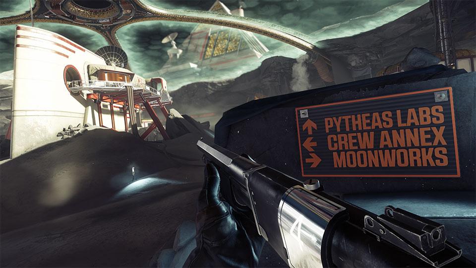 Prey MooncrashAnnounce Command