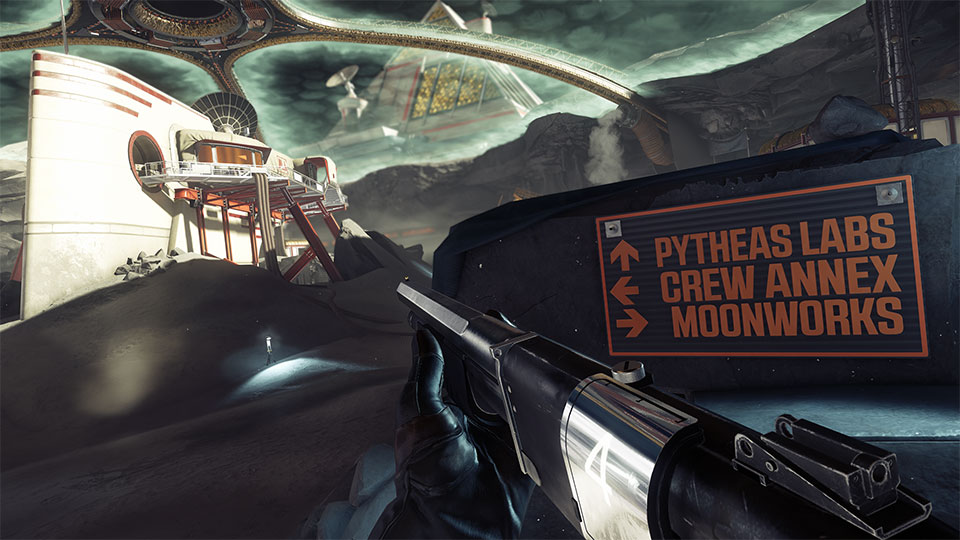 Prey MooncrashAnnounce Command