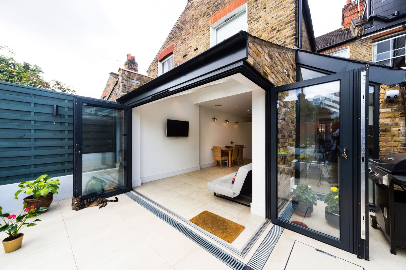 Family Home Extension Ideas
