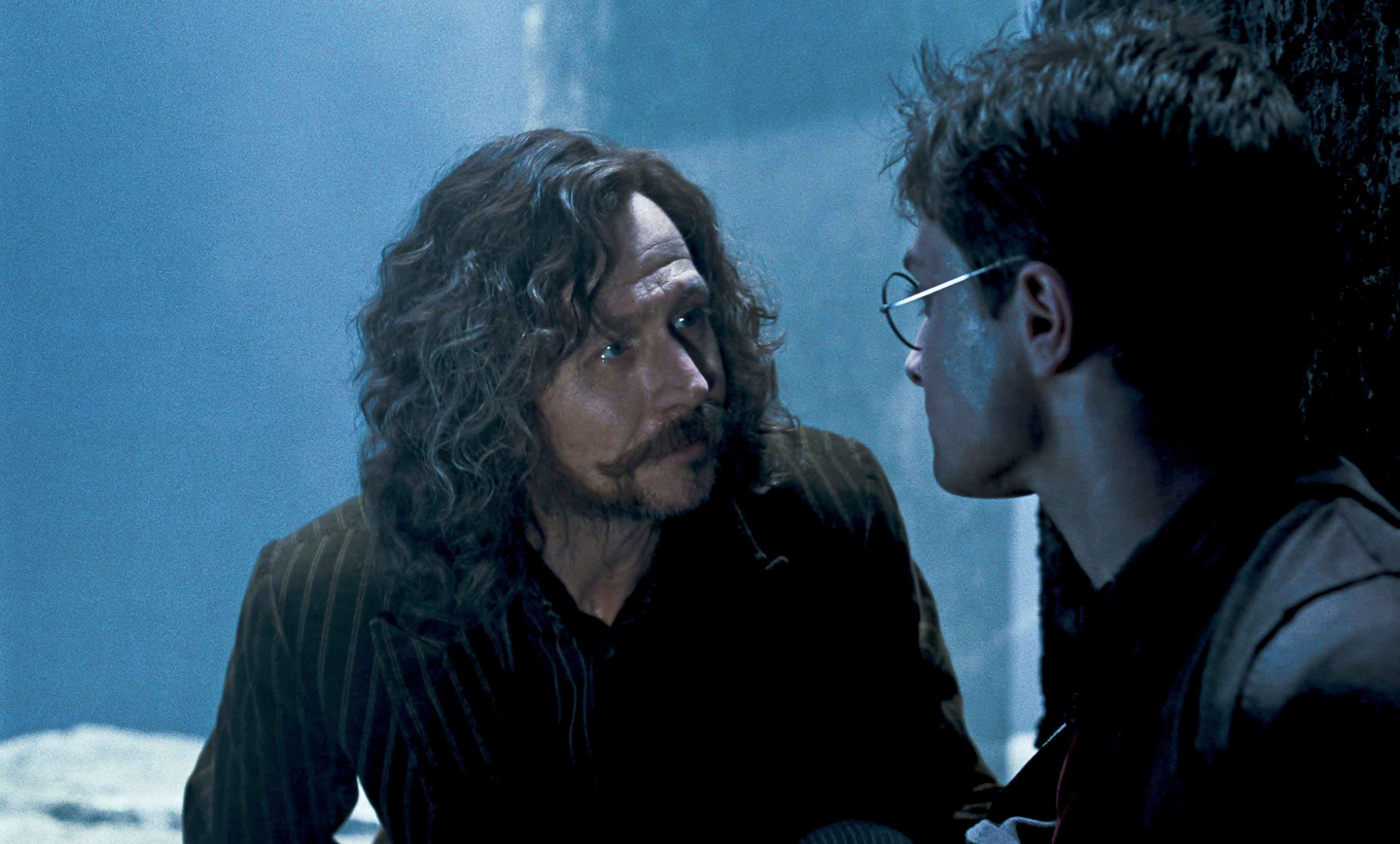 Things You May Not Have Noticed About Sirius Black Wizarding World