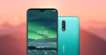 Image result for • Nokia 2.3