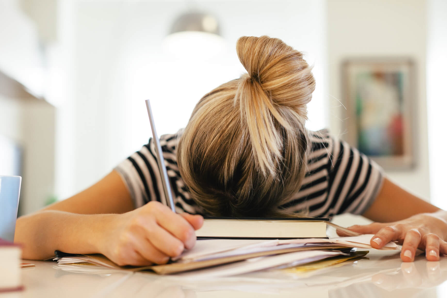 Coping With Stress As A Student