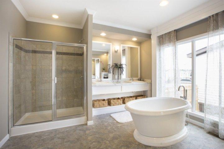manufactured home bathtub options