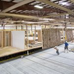 How Thick Are Manufactured Home Walls