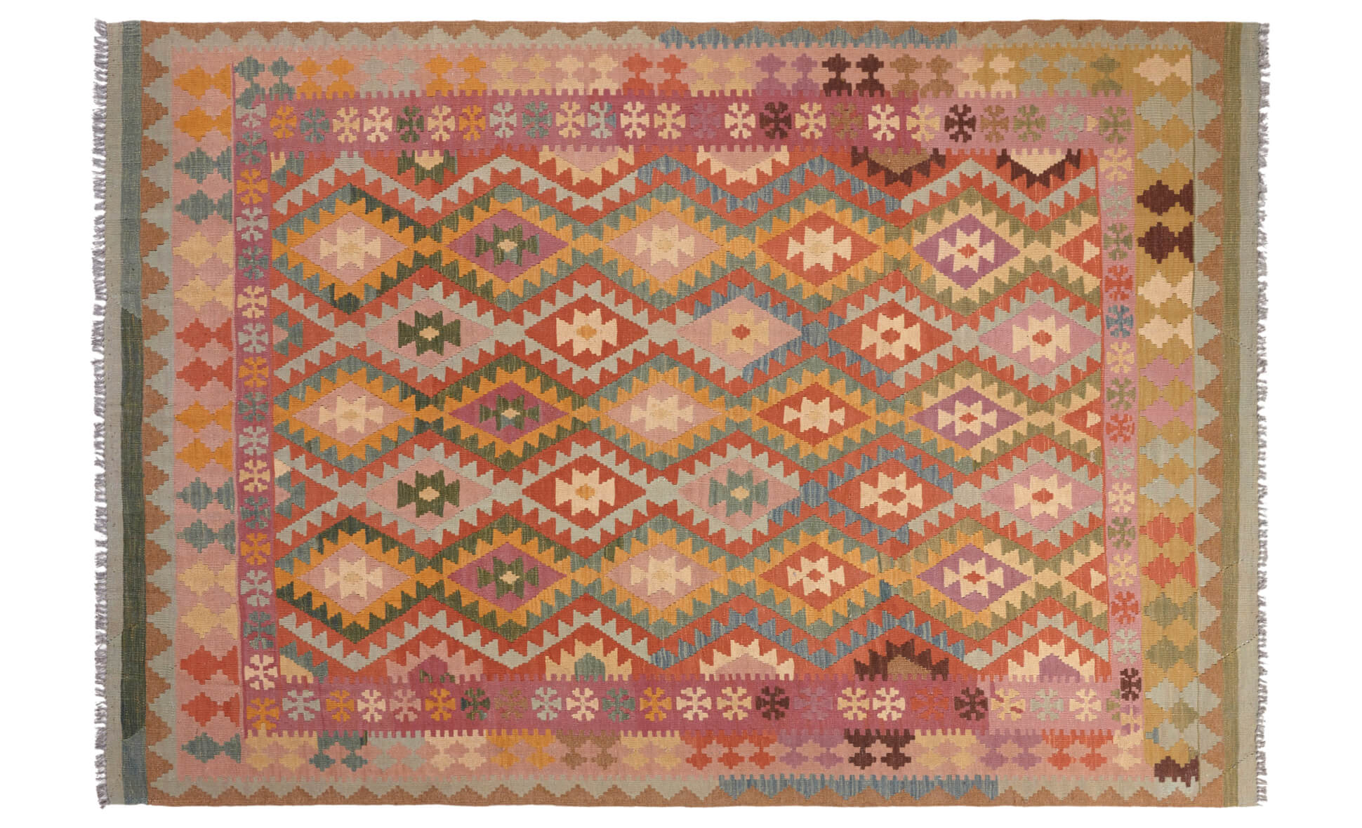 le kilim le tapis d orient version