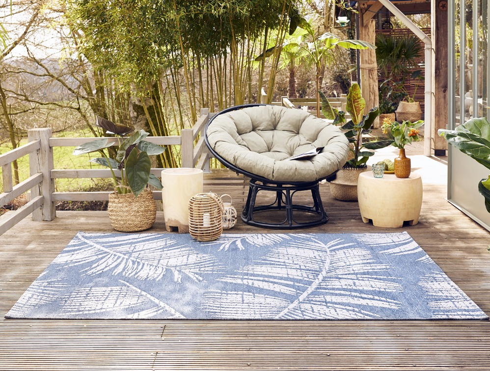 tapis outdoor