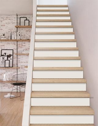 Tous Nos Conseils Renovation Escalier Saint Maclou