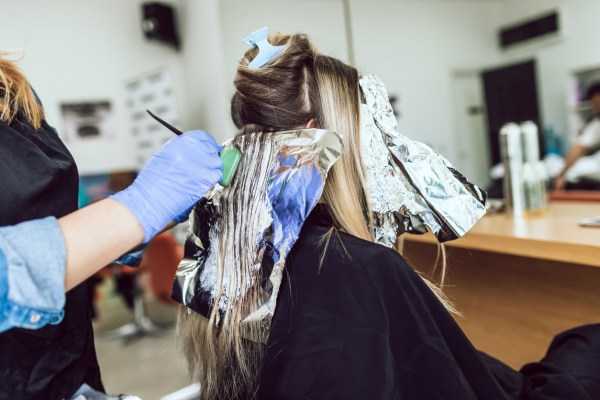Study Finds Hair Dye and Chemical Straighteners Increases Breast Cancer Risk: What You Need to Know Now | HealthCentral