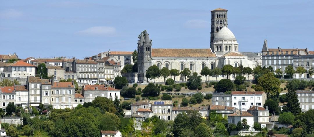 Saintes GR4