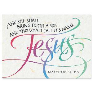 Religious Christmas Cards Christian Cards Current Catalog