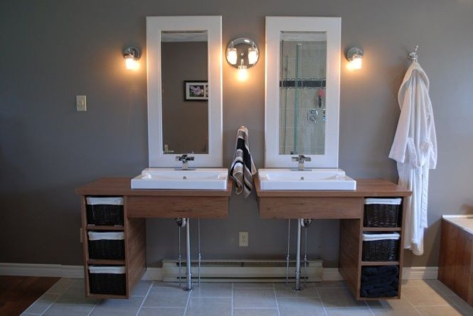 Custom Made Bathroom Vanity Units custom made bathroom vanity units : brightpulse