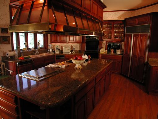 English Country Kitchen Decor