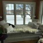 Handmade Custom Hand Tufted Mattress Cushion Window Seat Bench Cushion Day Bed Cushion By Hearth And Home Custommade Com