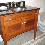 Wtsenates Best Ideas Teak Wood Bathroom Furniture Collection 5342