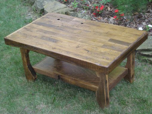Coffee Table 40 X 24