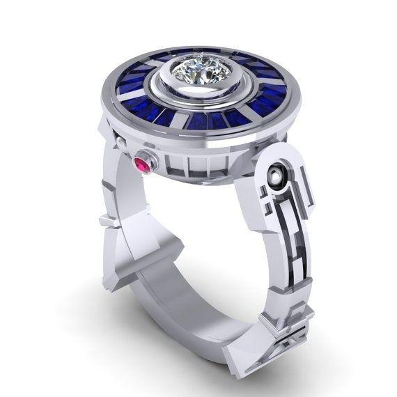 R2D2 ring