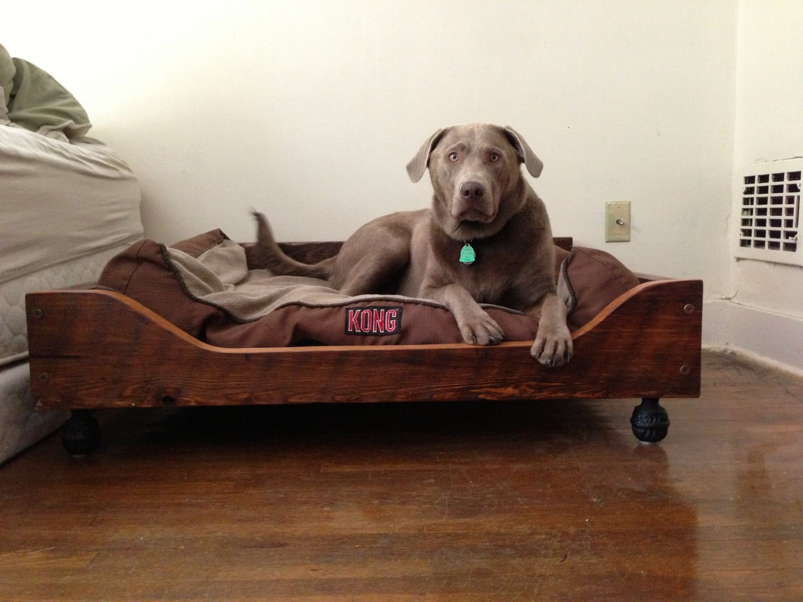 Furniture Pets Beds Custommade Com