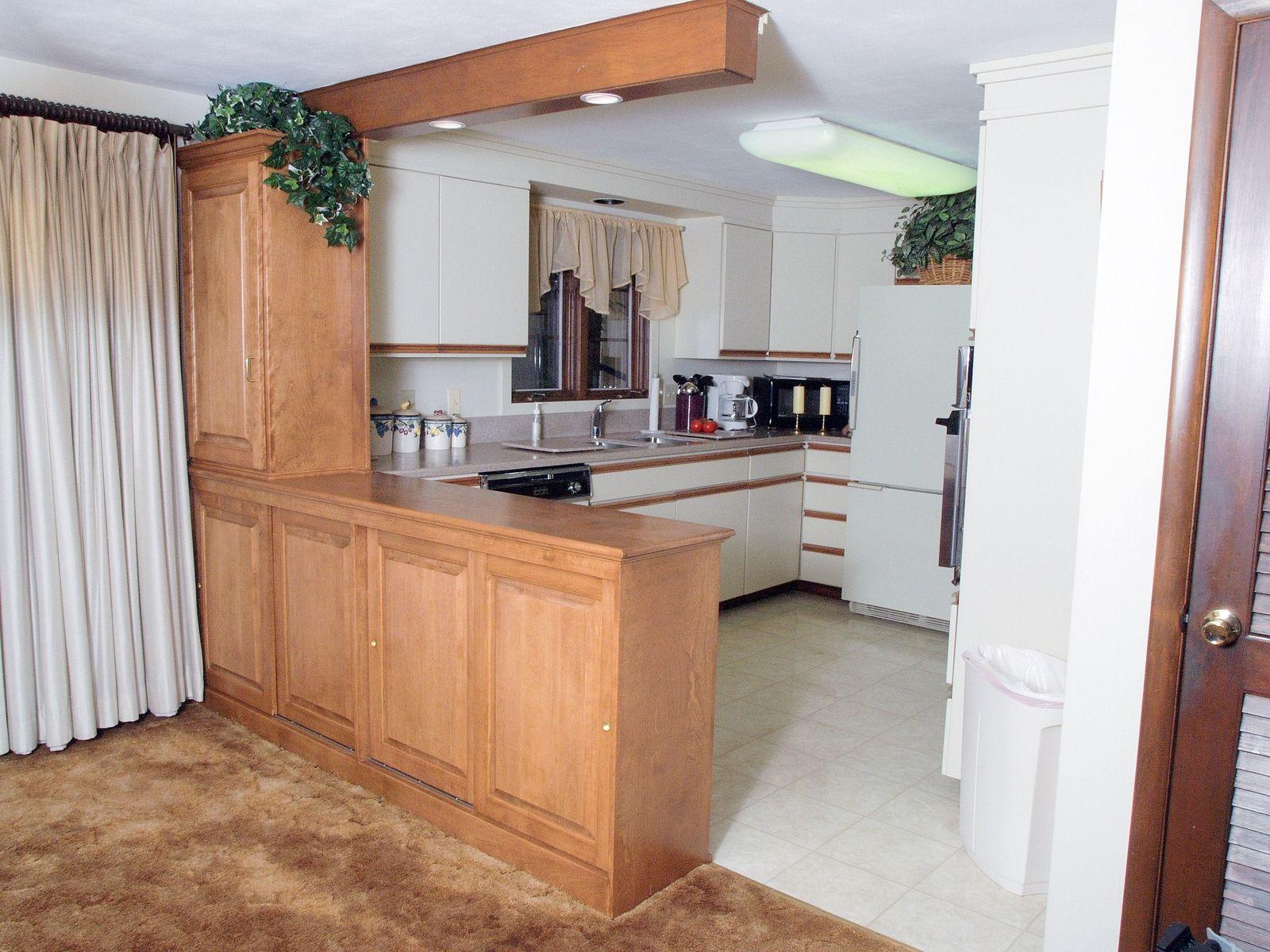 Divider Design For Small Kitchen And Living Room   Novocom.top