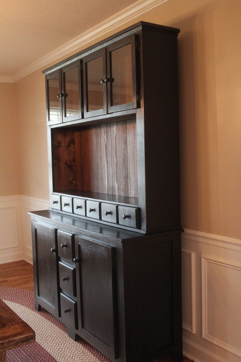 Handmade Custom Vanity Sideboard Tv Stand Buffet