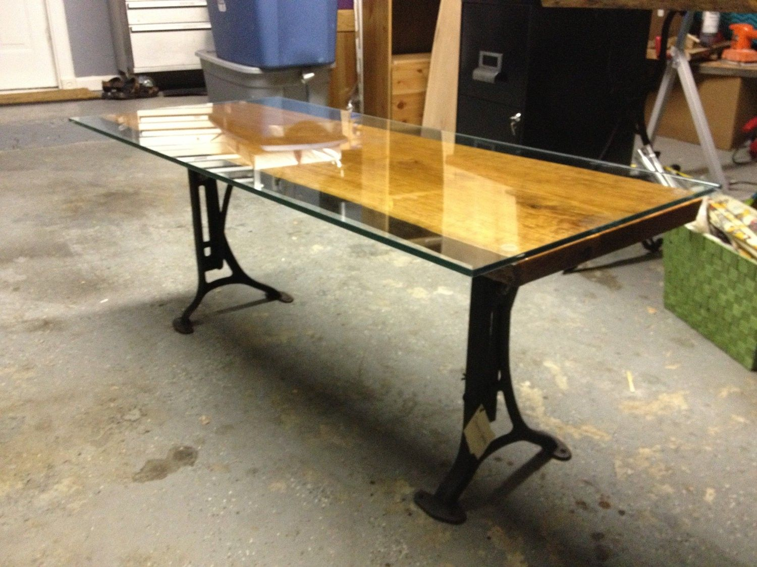 Coffee Table 48 X 24