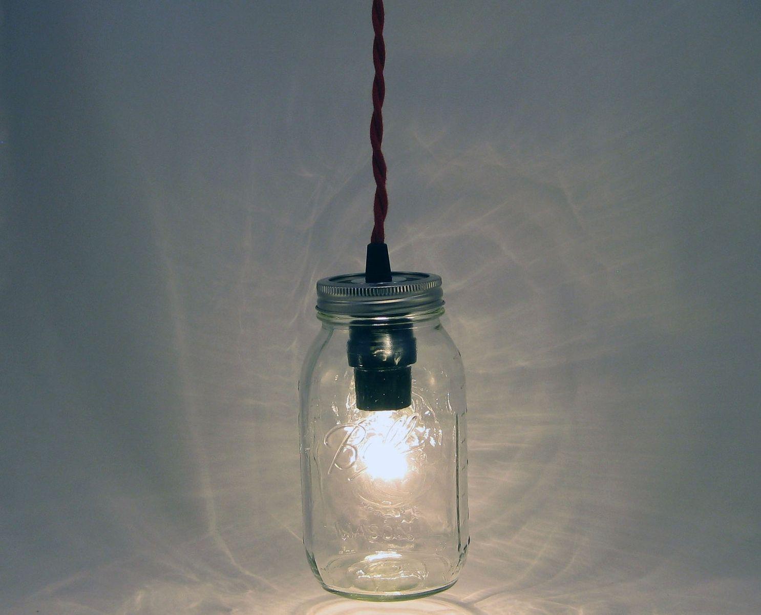 Mouth Light Bulb