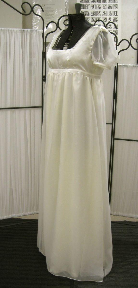 Custom Drusilla Dress Titanic Era By Hourglass Attire