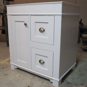 Bathroom Cabinets Knoxville Tn custom bathroom vanities knoxville : brightpulse