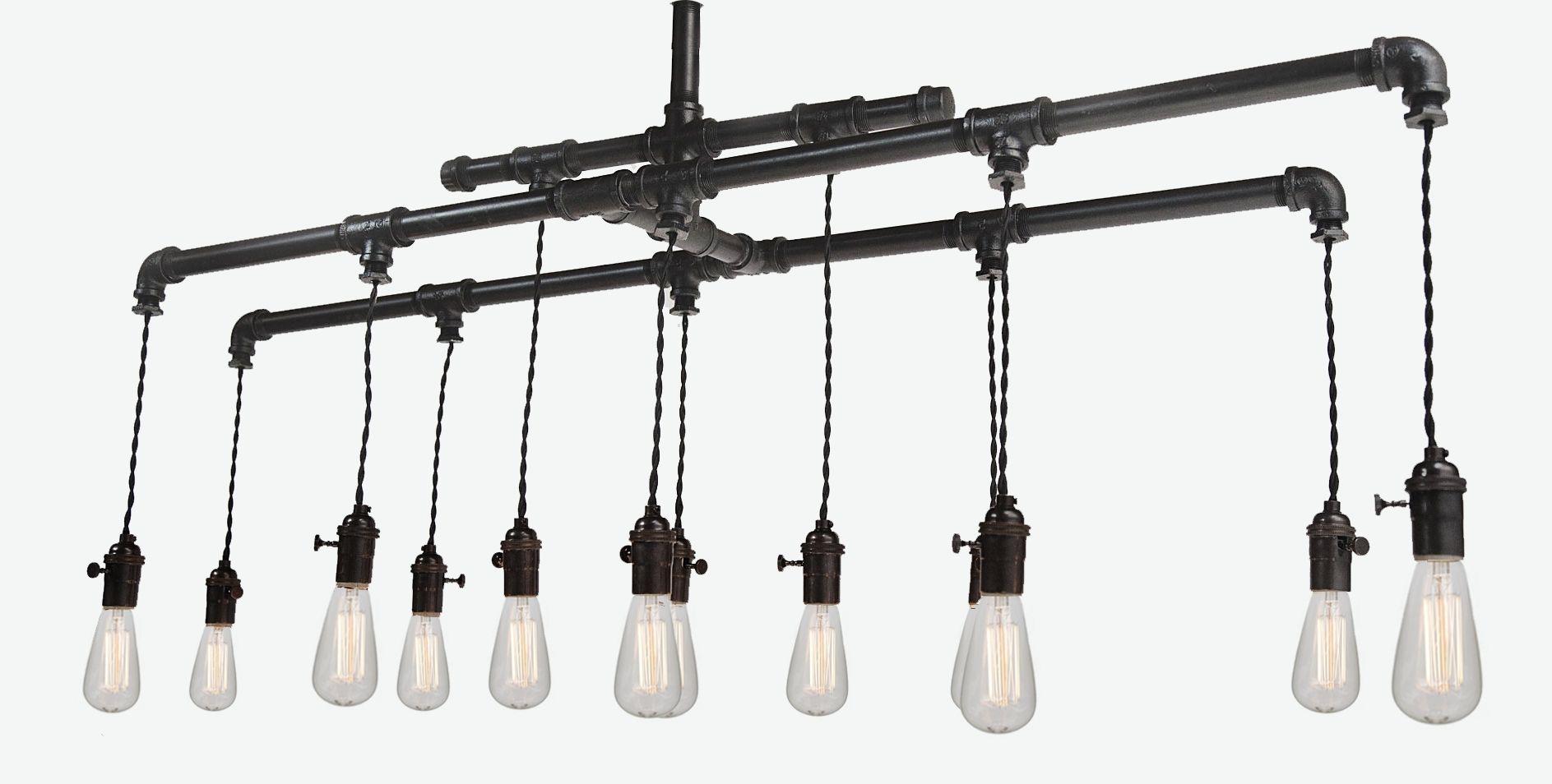 Modern Outdoor Lamps