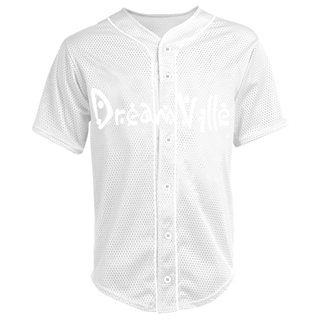 Download DREAMVILLE COLE 85 - Adult Full Button Baseball Jersey ...