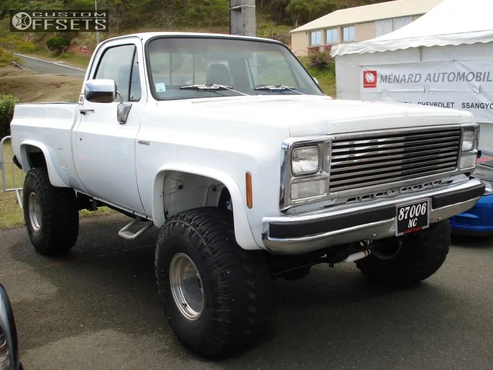 1978 Chevy Truck Accessories