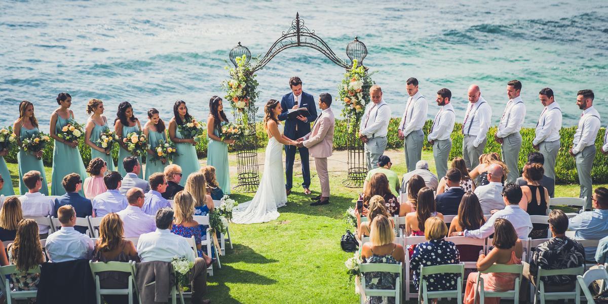 Southern California Event Center Wedding Venues 153 Venues