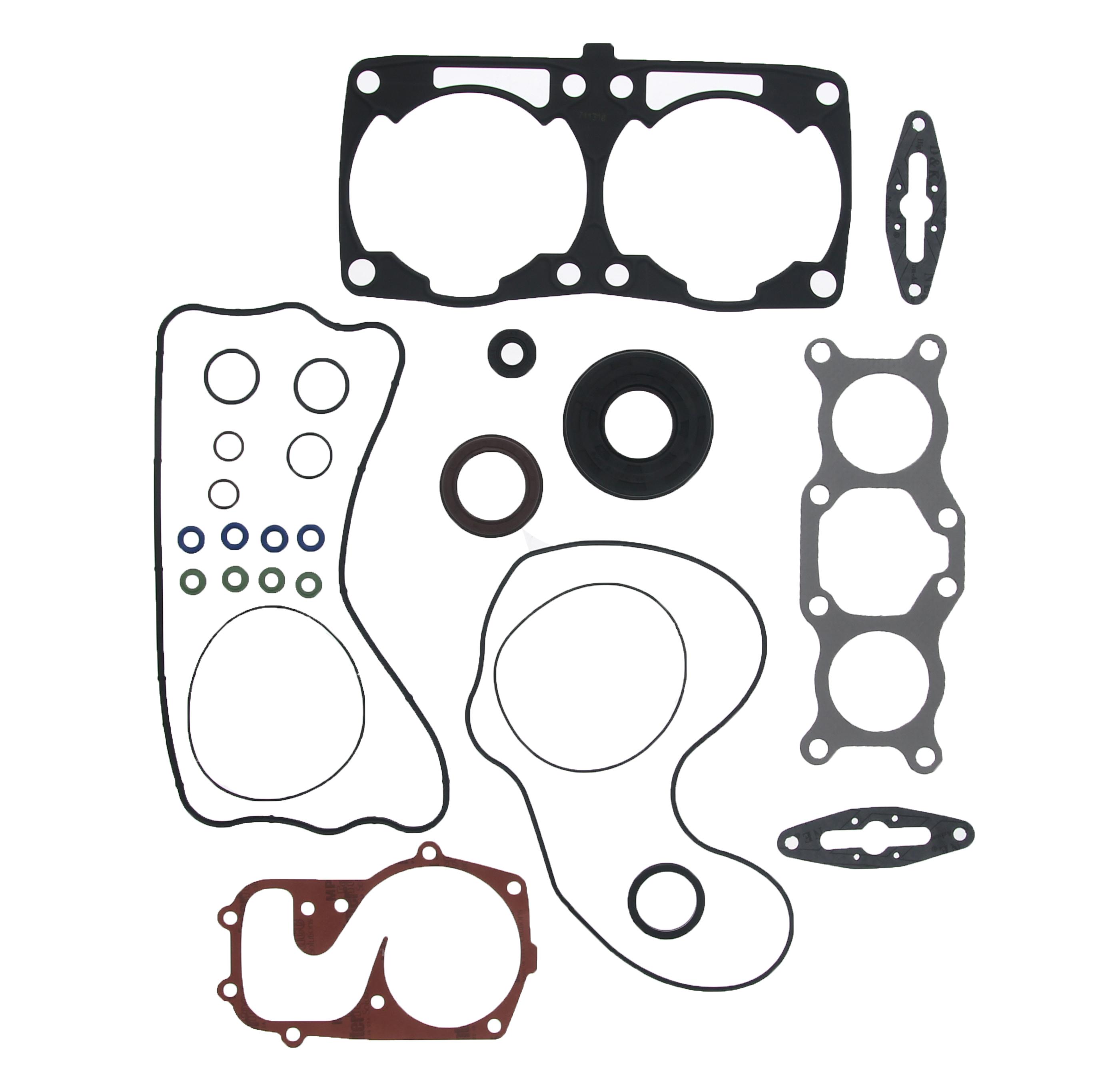Complete Gasket Kit Fits Polaris Switchback 800