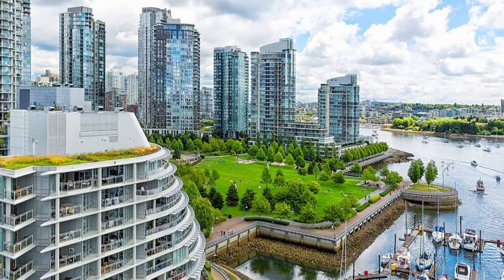Vancouver ranked most sustainable city in North America | News