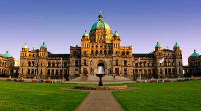 Image result for BC Parliament Building