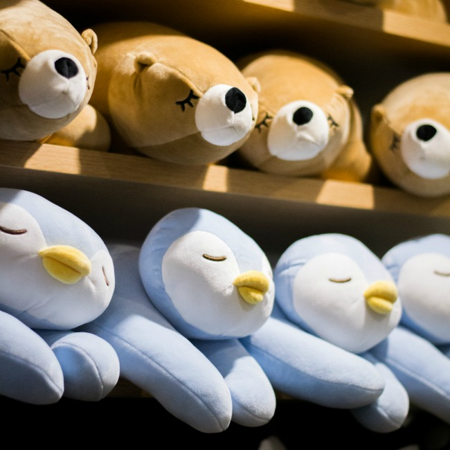 Japanese Designed Lifestyle Brand MINISO Is Opening On