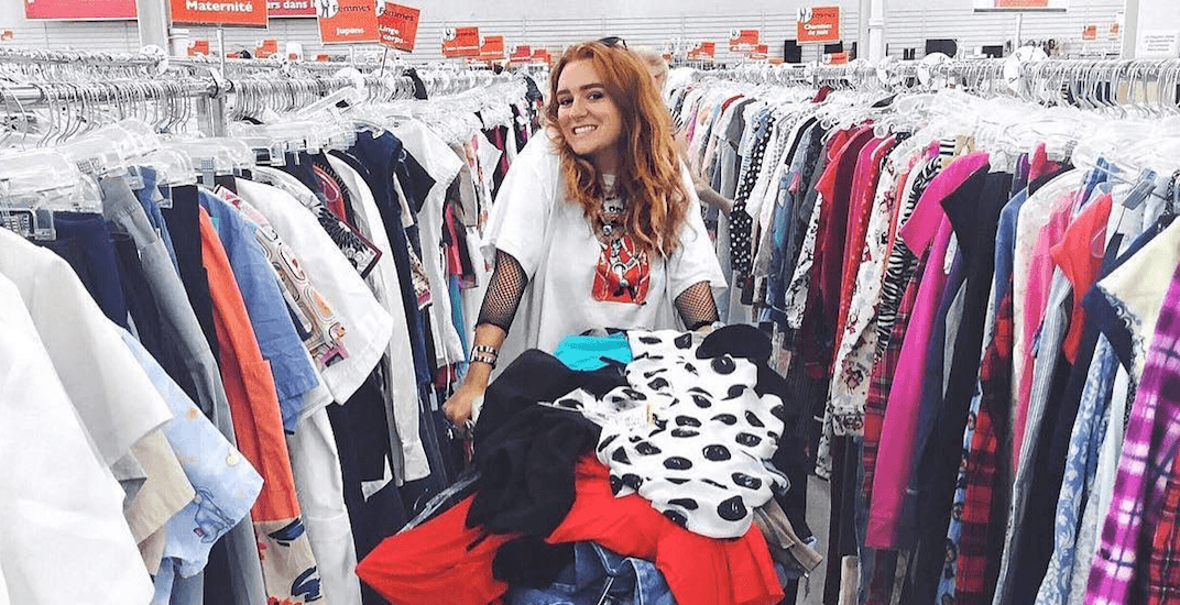 Value Village Celebrates National Thrift Store Day