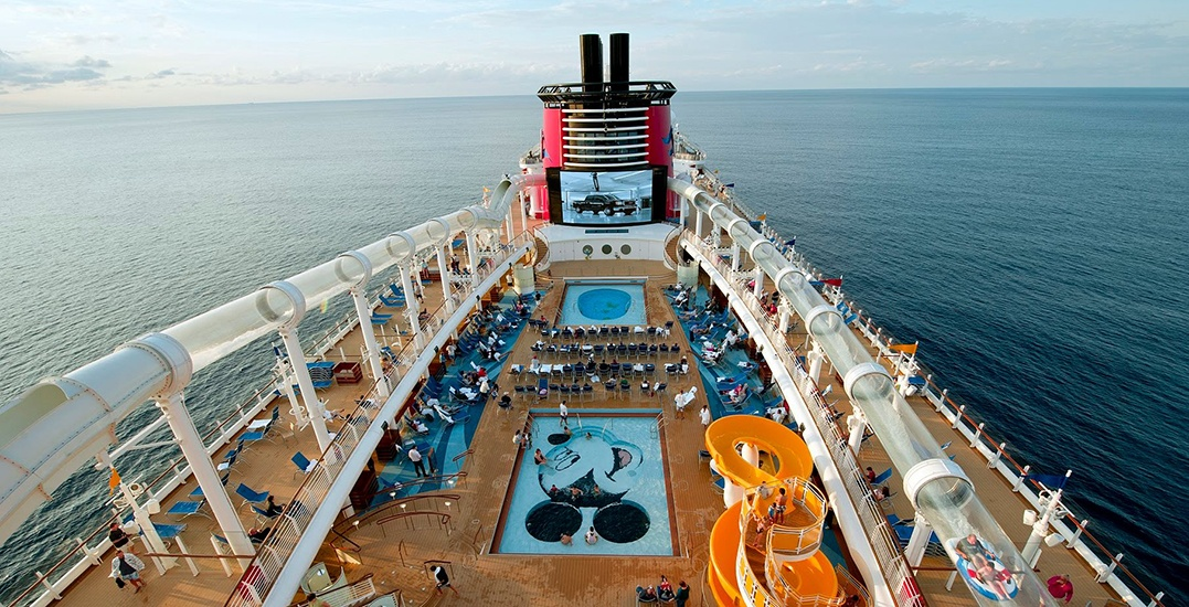 Disney Cruises are setting sail in Vancouver this September | Curated