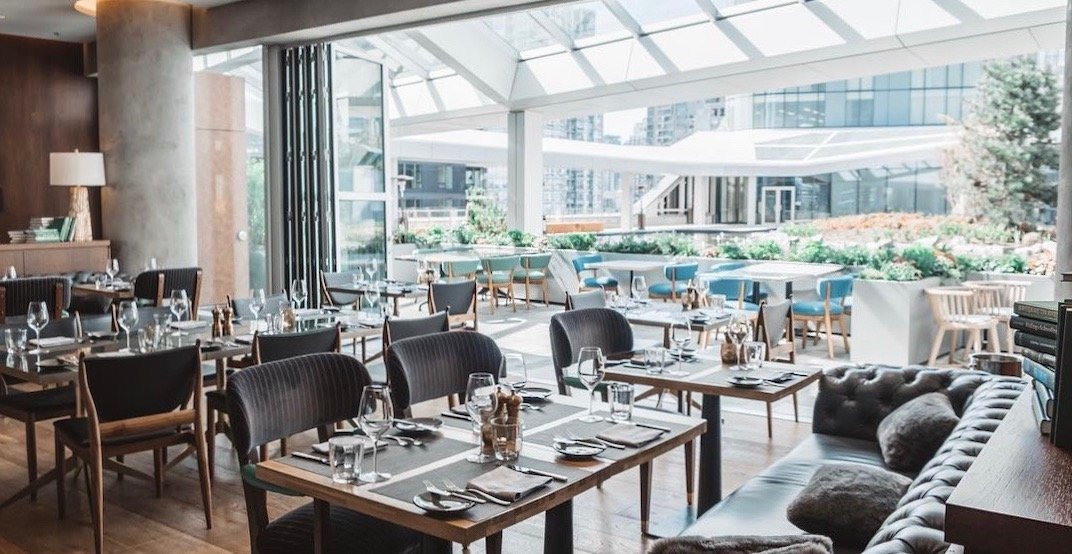 21 Vancouver Restaurants Perfect For Big Birthday Dinners Dished