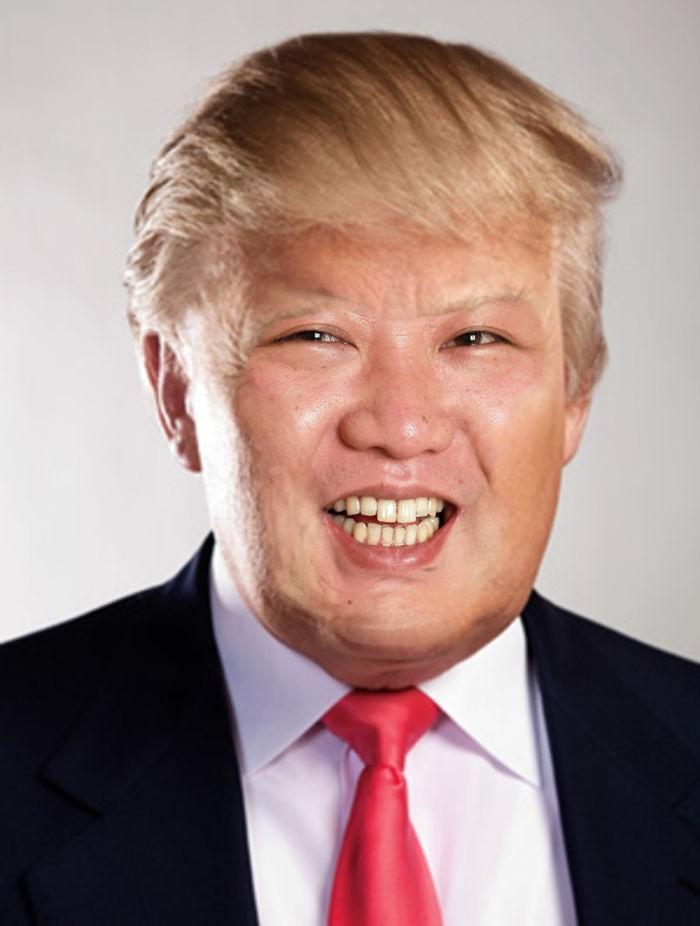Αποτέλεσμα εικόνας για kim yong trump