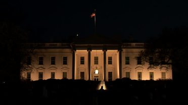 Image result for white house dark